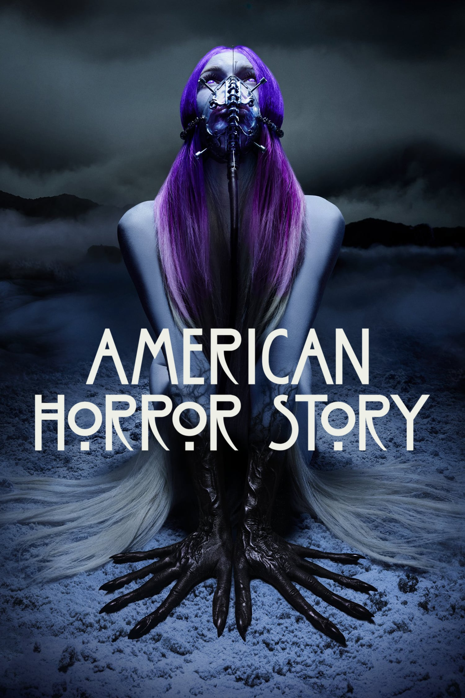 28 - American Horror Story