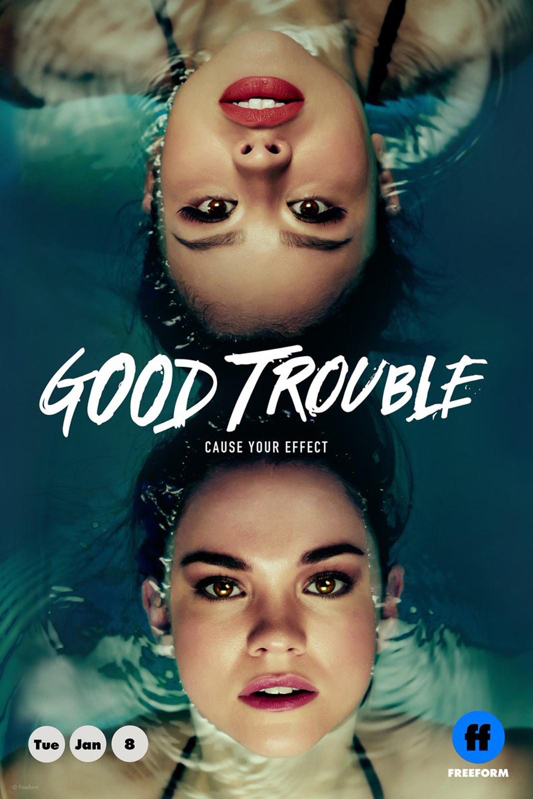 """Résultat de recherche d'images pour """"good trouble"""""""