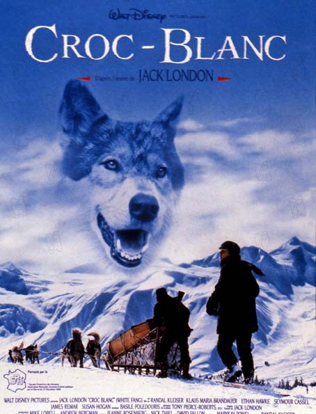 Croc-Blanc Streaming HDRIP Web-DL