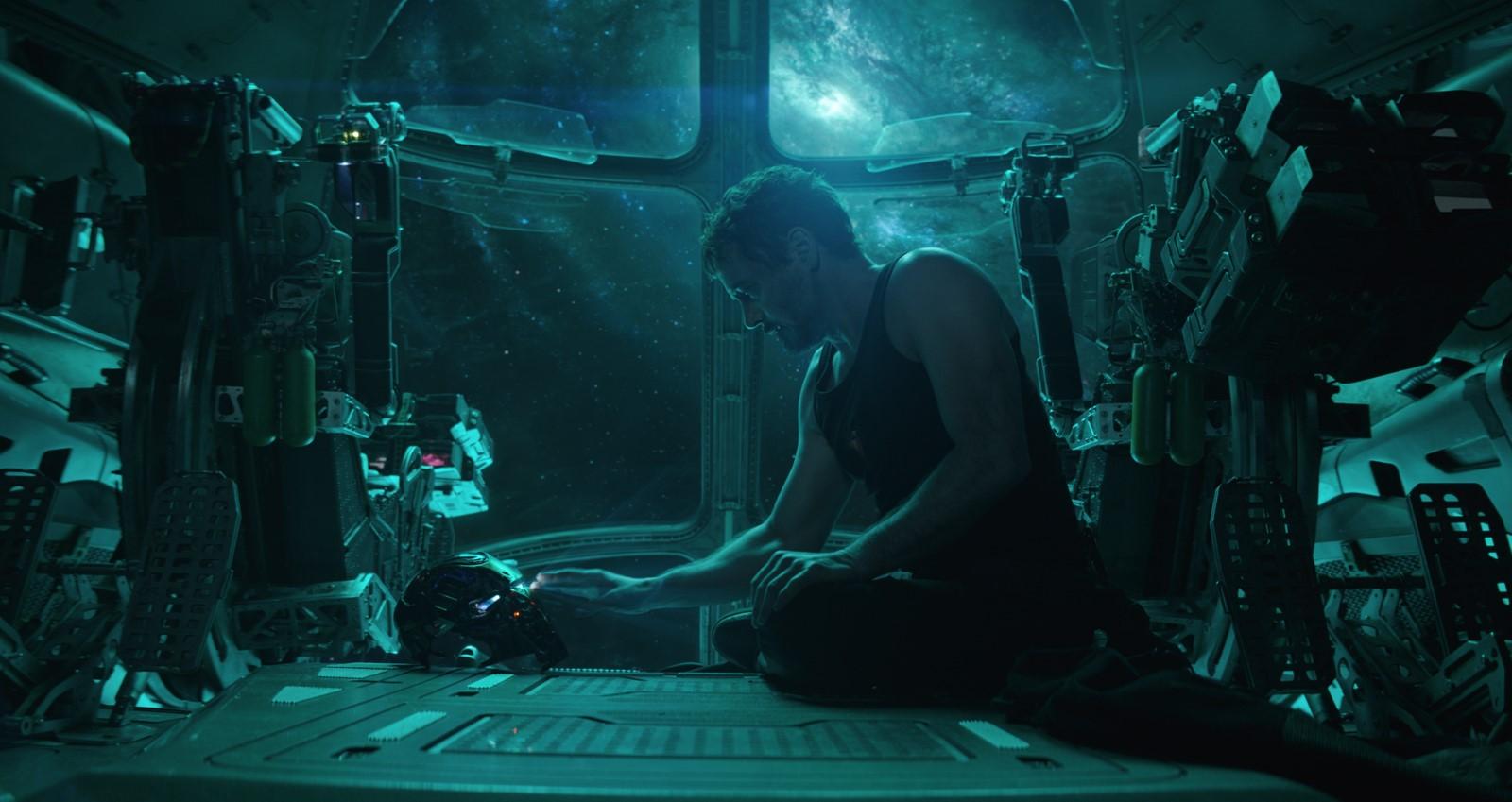 Avengers: Endgame DVDRip VF