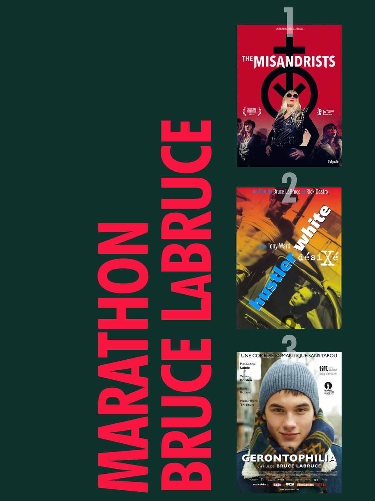 Marathon Bruce LaBruce