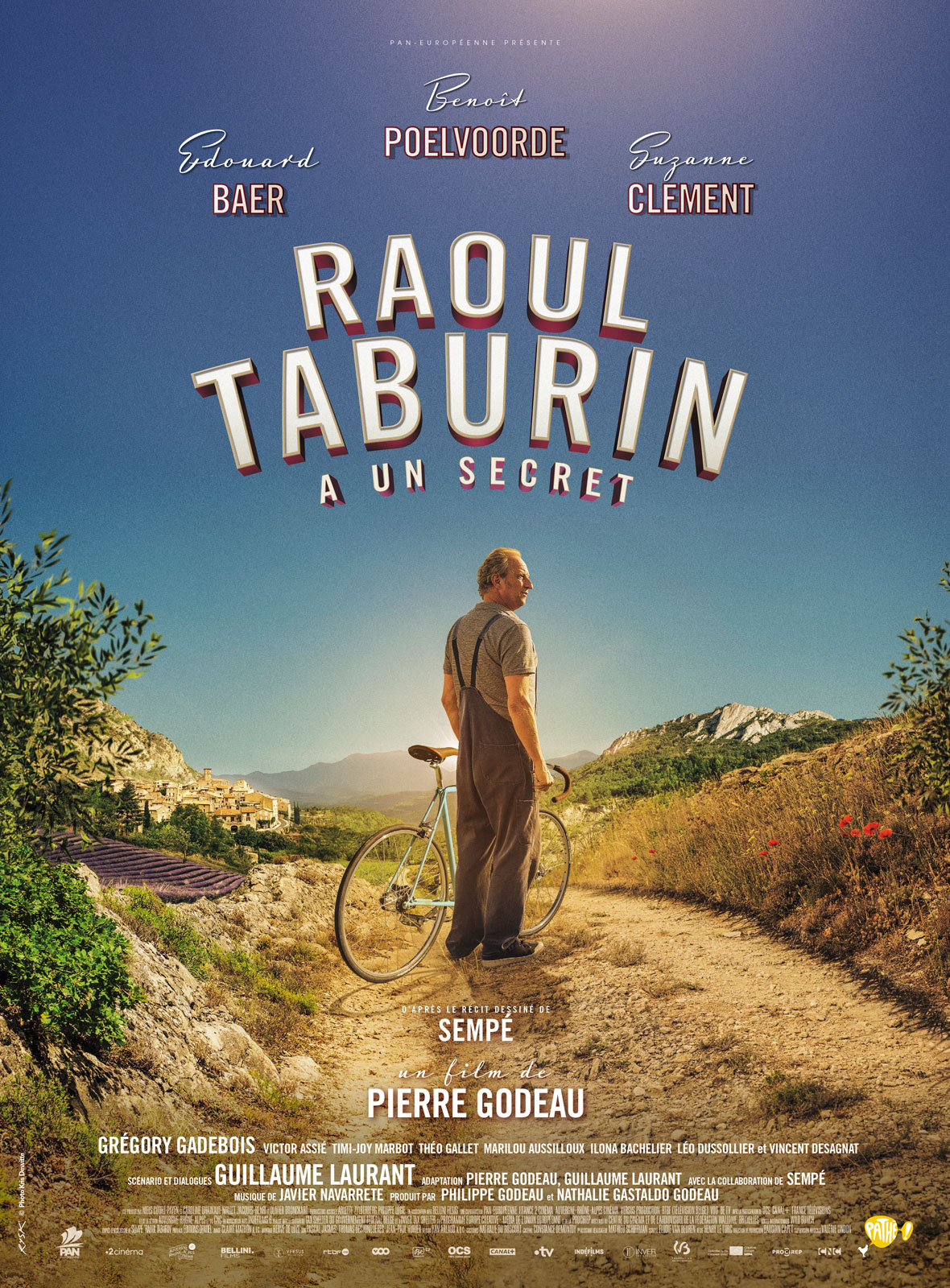 Raoul Taburin streaming