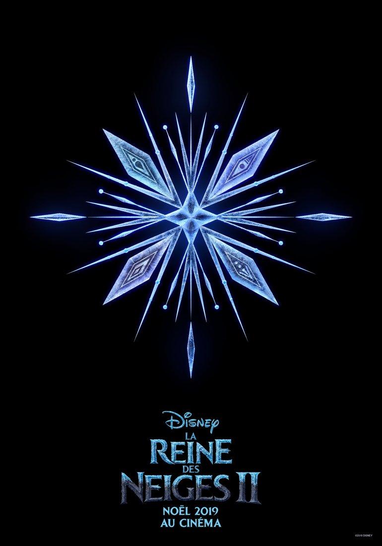 La Reine des neiges 2 streaming