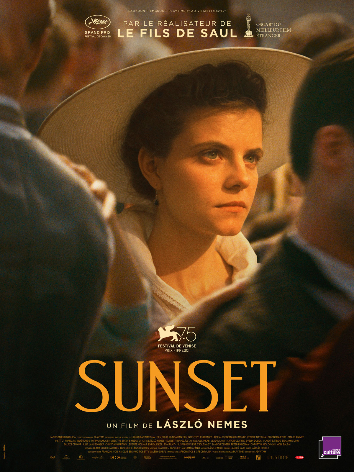 Image du film Sunset
