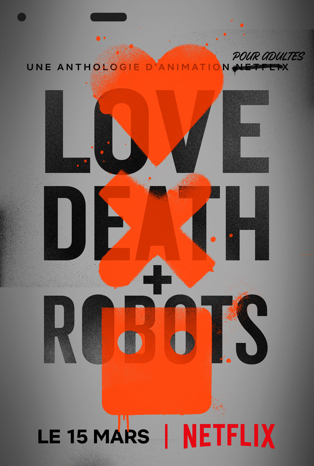 Love, Death + Robots streaming