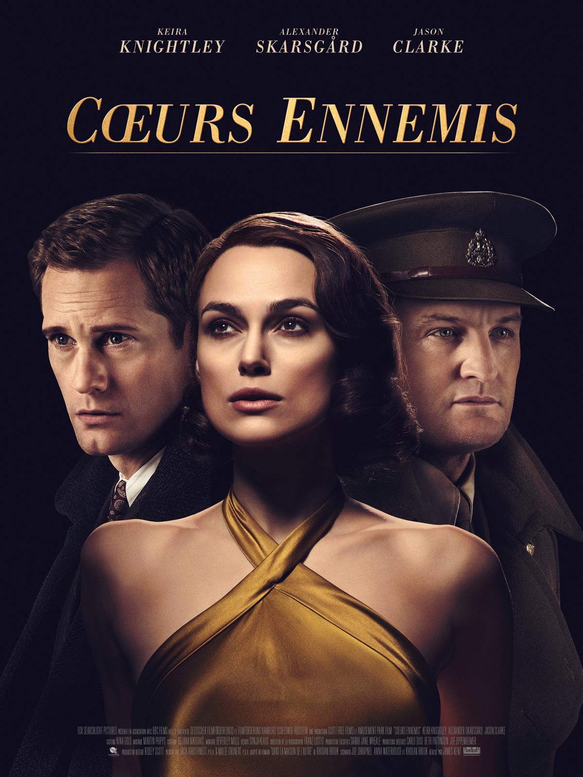 Image du film Coeurs ennemis