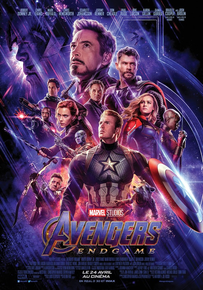 Avengers: Endgame - film 2019 streaming