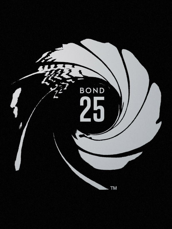 Bond 25 streaming