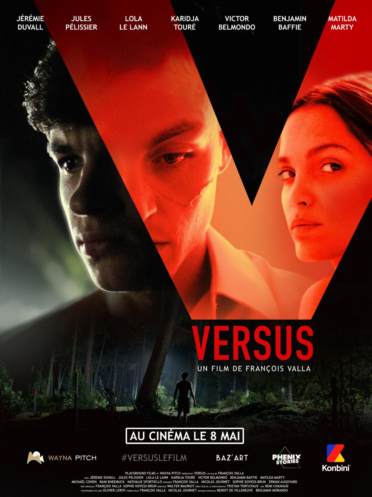 Image du film Versus