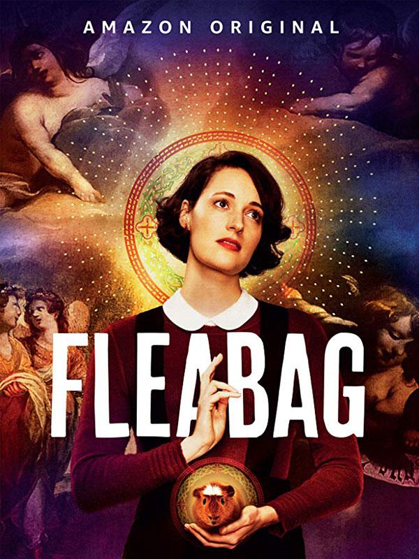 Fleabag streaming