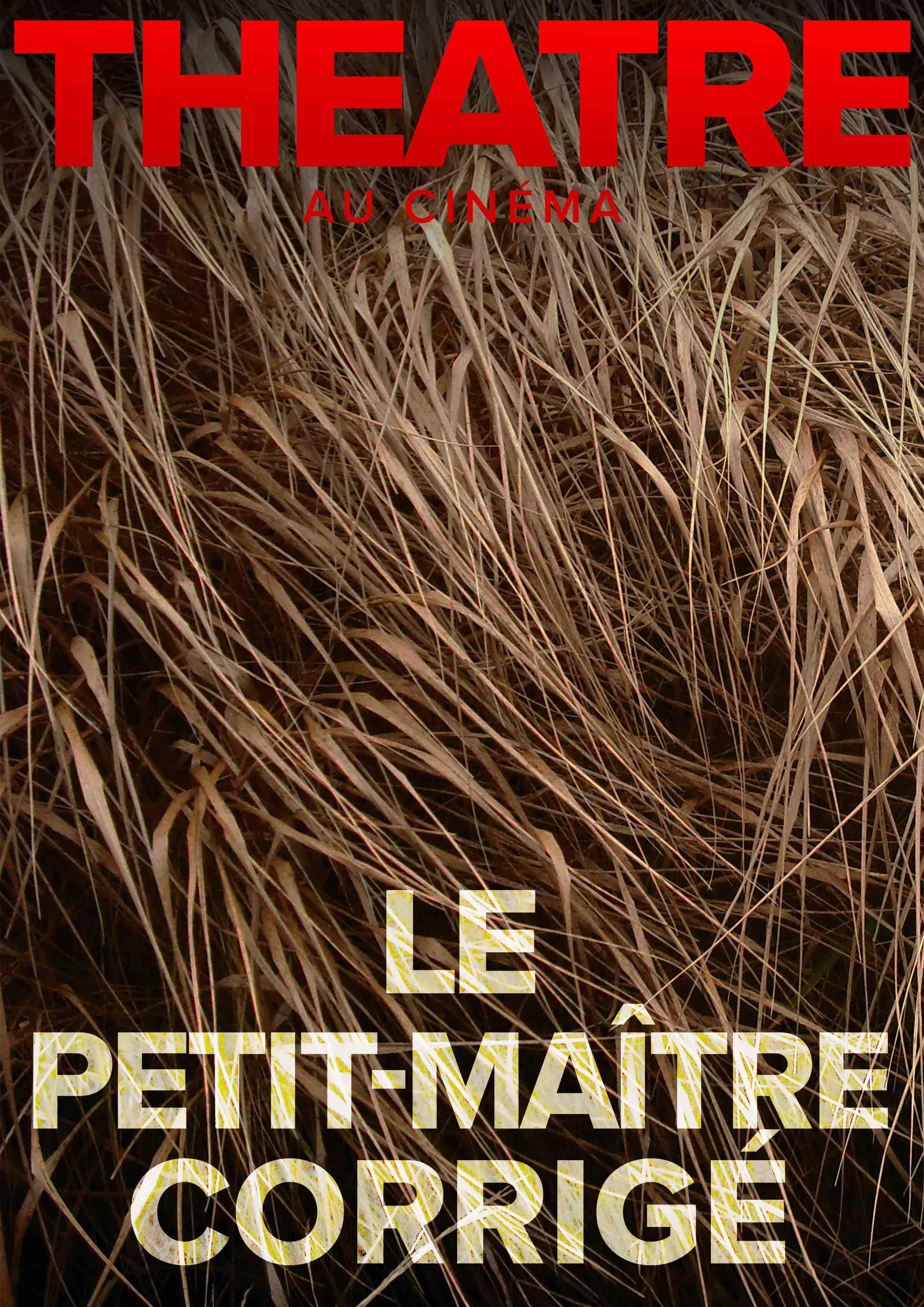 Image du film Le Petit-Maître corrigé (Comédie-Française)