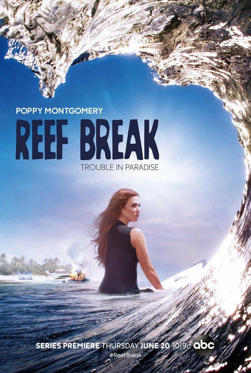 5 - Reef Break