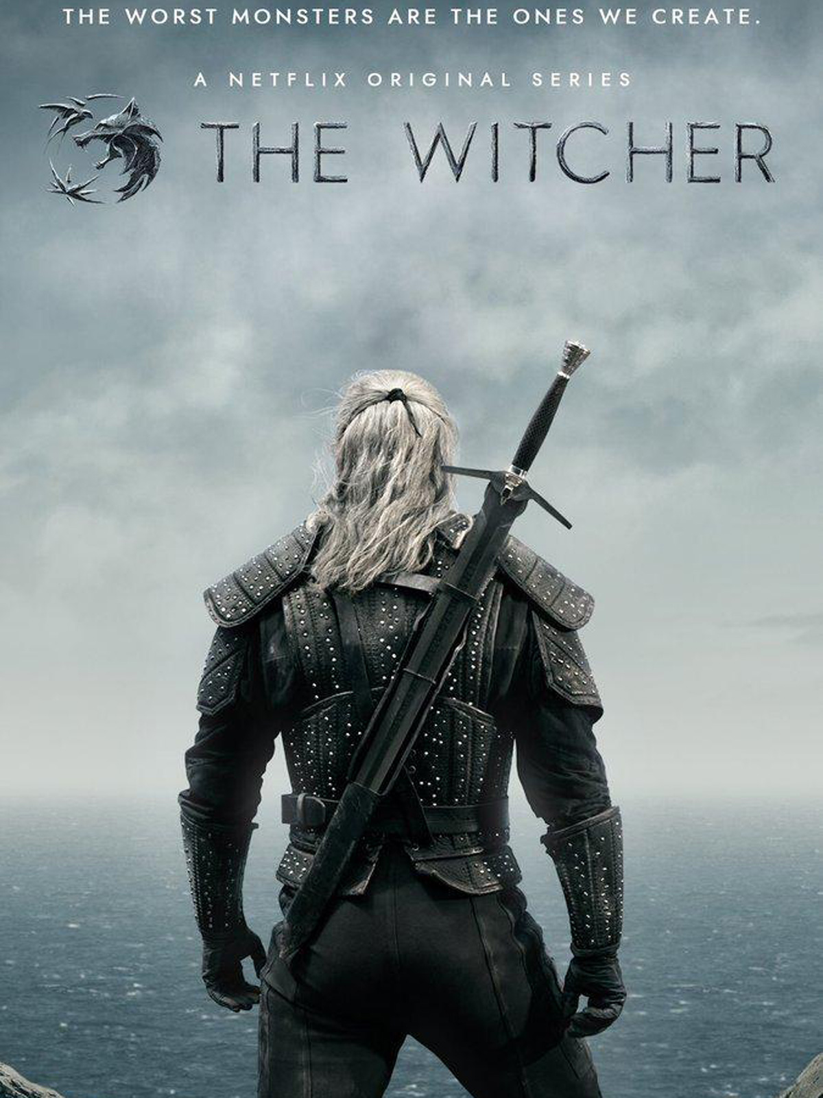 45 - The Witcher