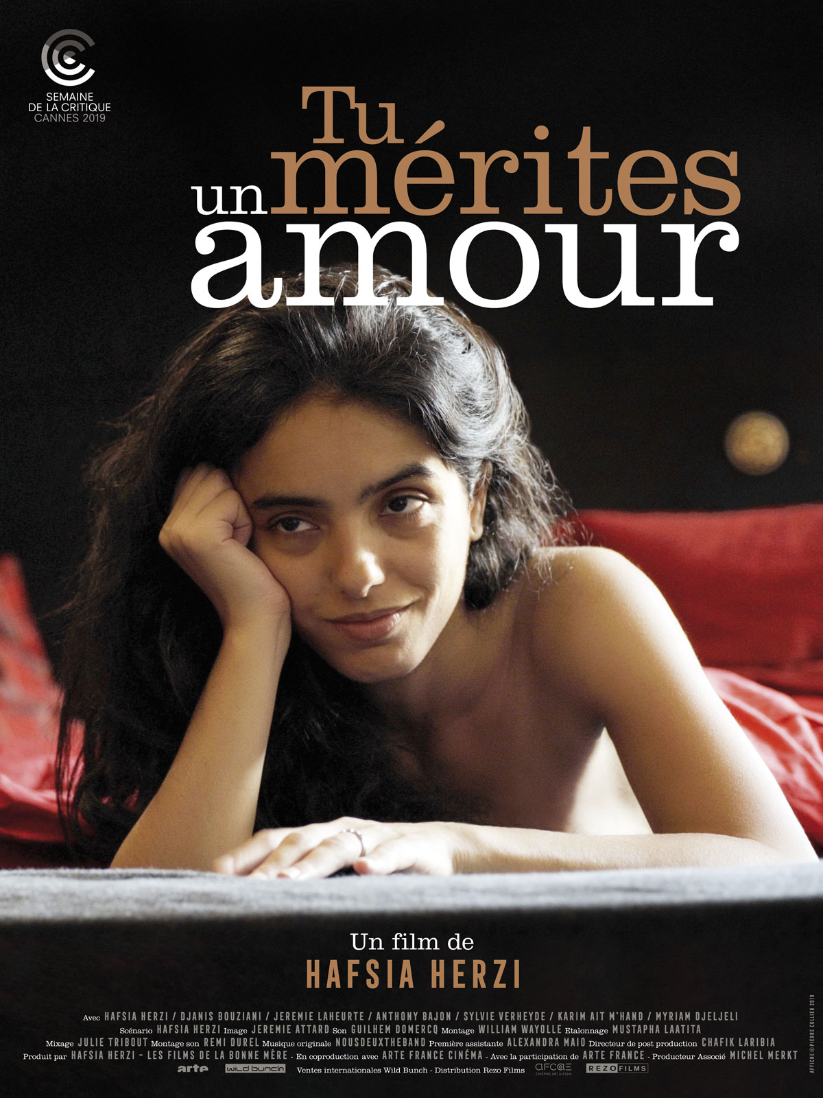 Tu mérites un amour streaming