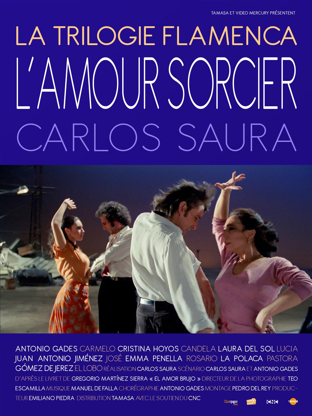 Image du film L'Amour sorcier
