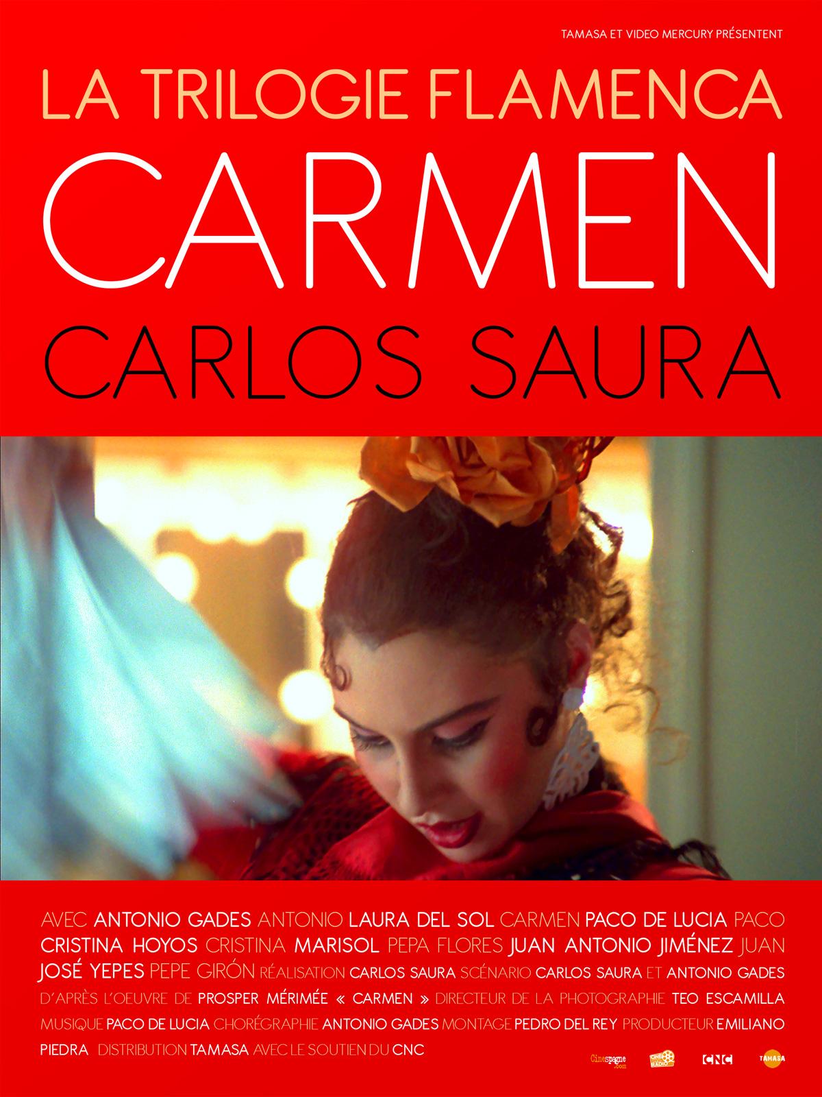 Image du film Carmen