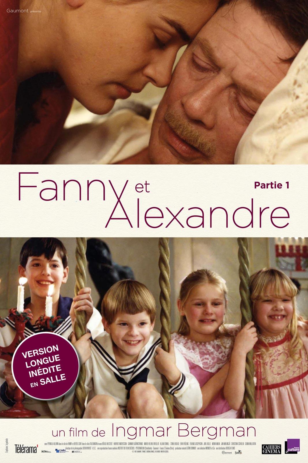 Fanny et Alexandre - Partie 1