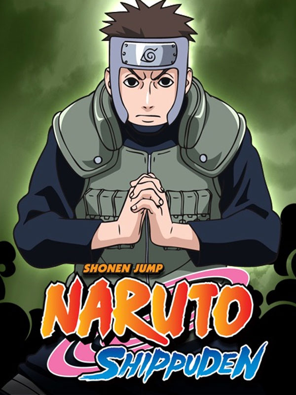 Naruto Shippuden Saison 8 Allocine