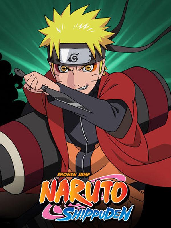 Naruto Shippuden Saison 11 - AlloCiné