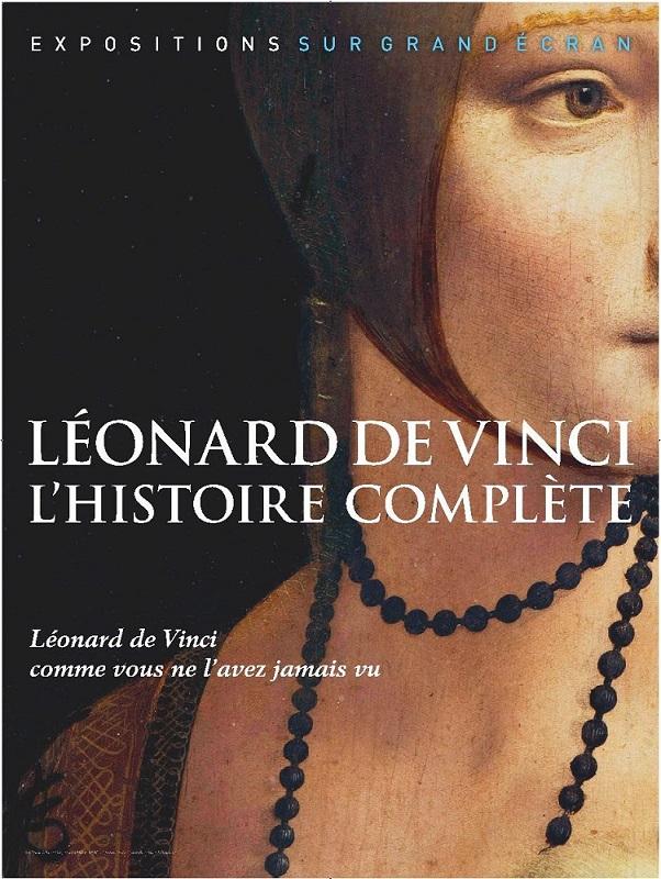 Image du film Leonard de Vinci : l'histoire complète