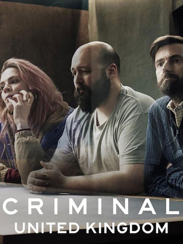 42 - Criminal : Royaume-Uni