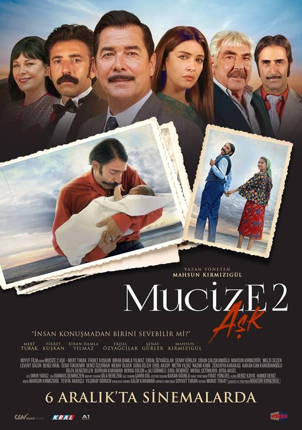 Image du film Mucize 2 Aşk