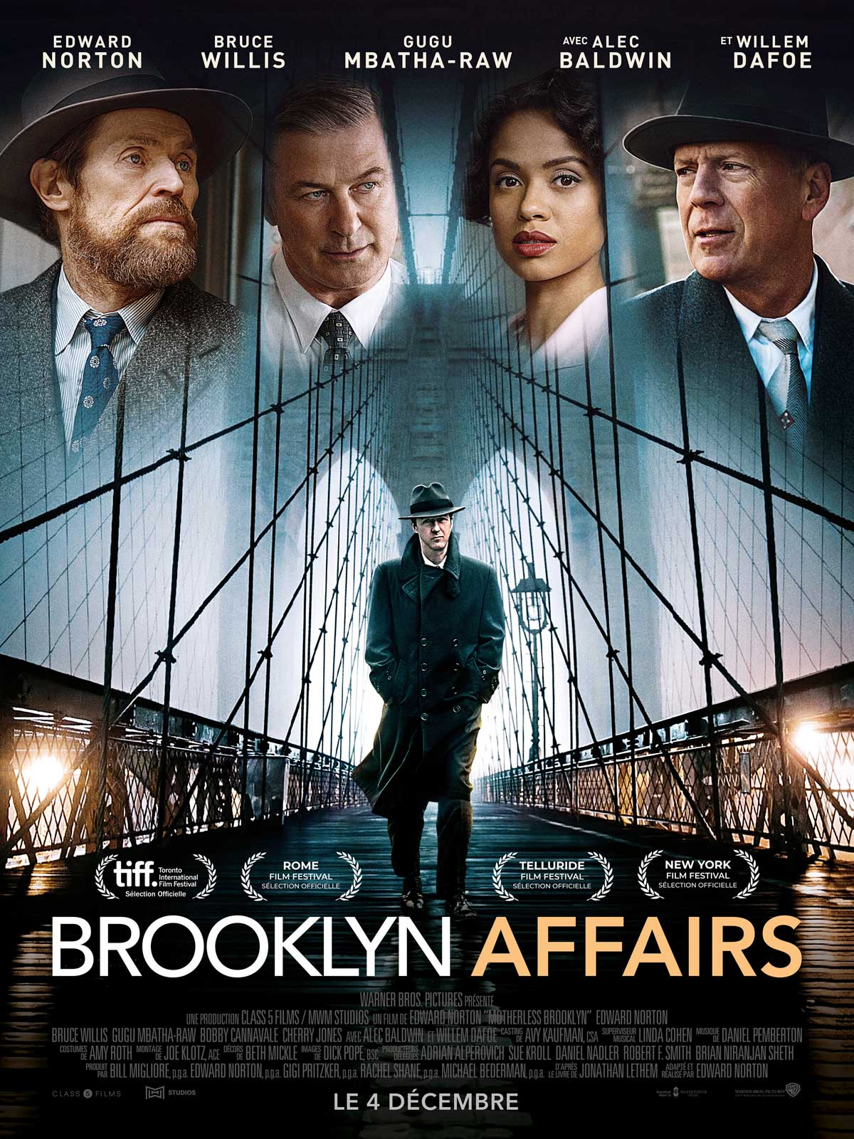Brooklyn Affairs streaming