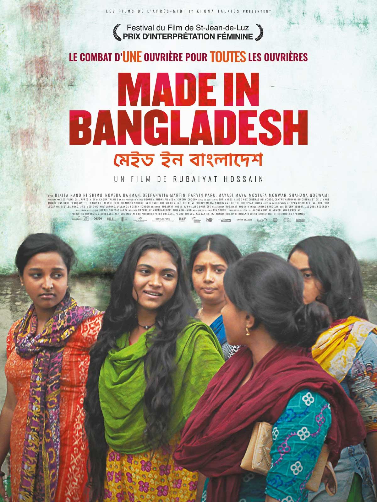 Made In Bangladesh streaming