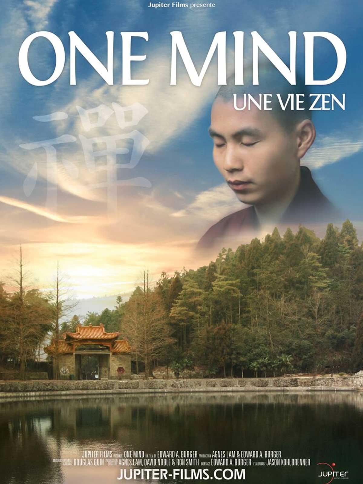 One Mind - Une vie zen