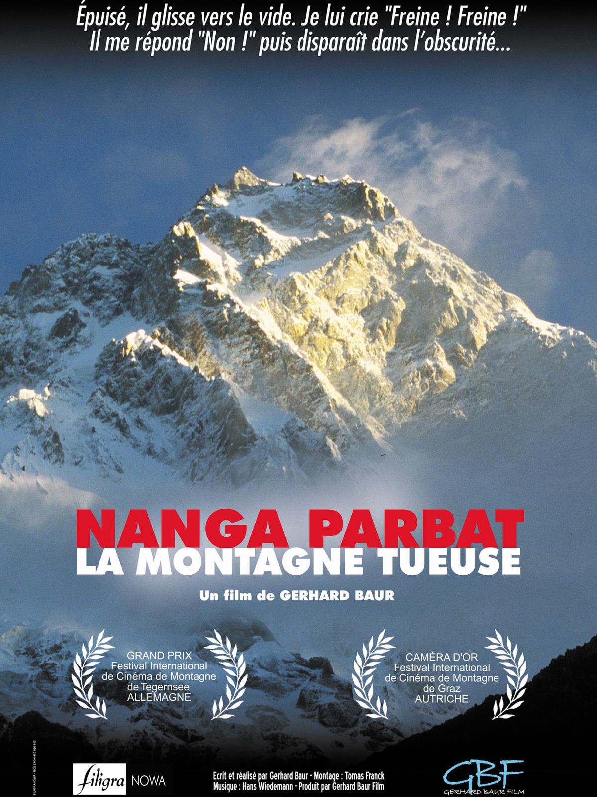 Nanga Parbat, la montagne tueuse