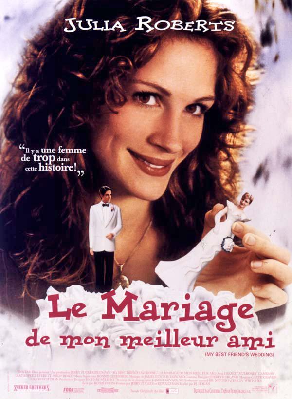 le mariage de mon meilleur ami les films similaires allocin - Les Films De Mariage
