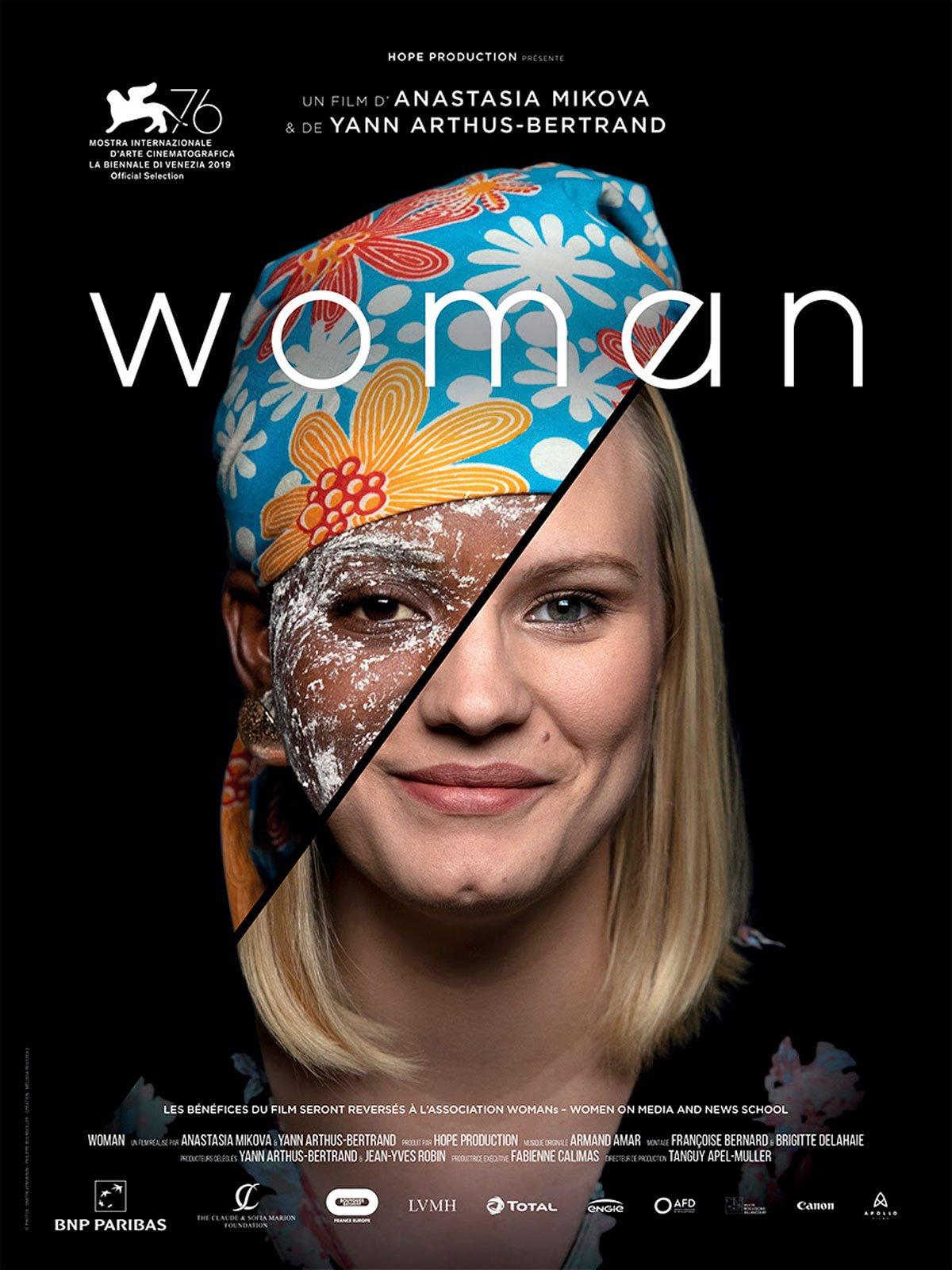 Image du film Woman