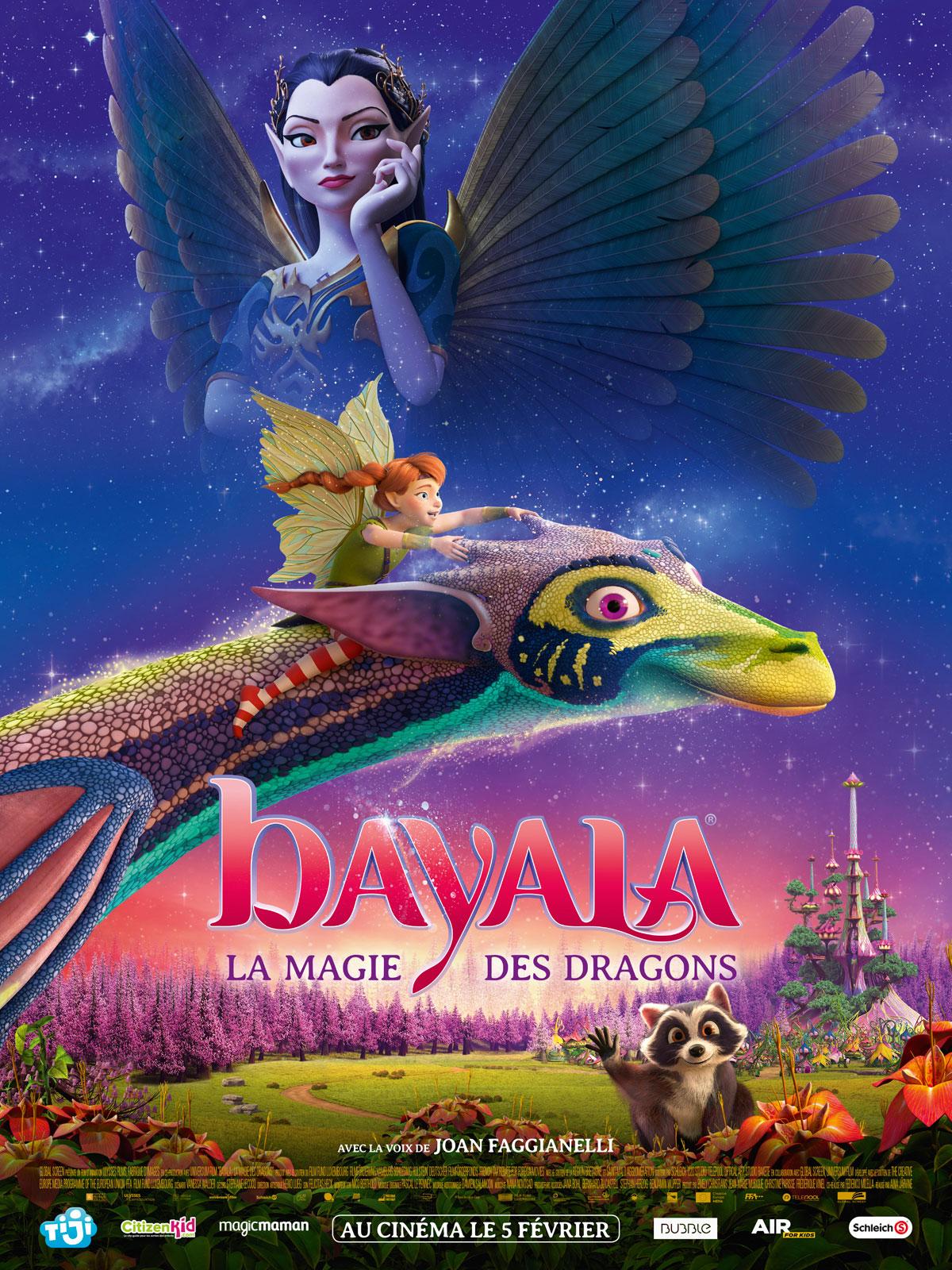 Bayala streaming