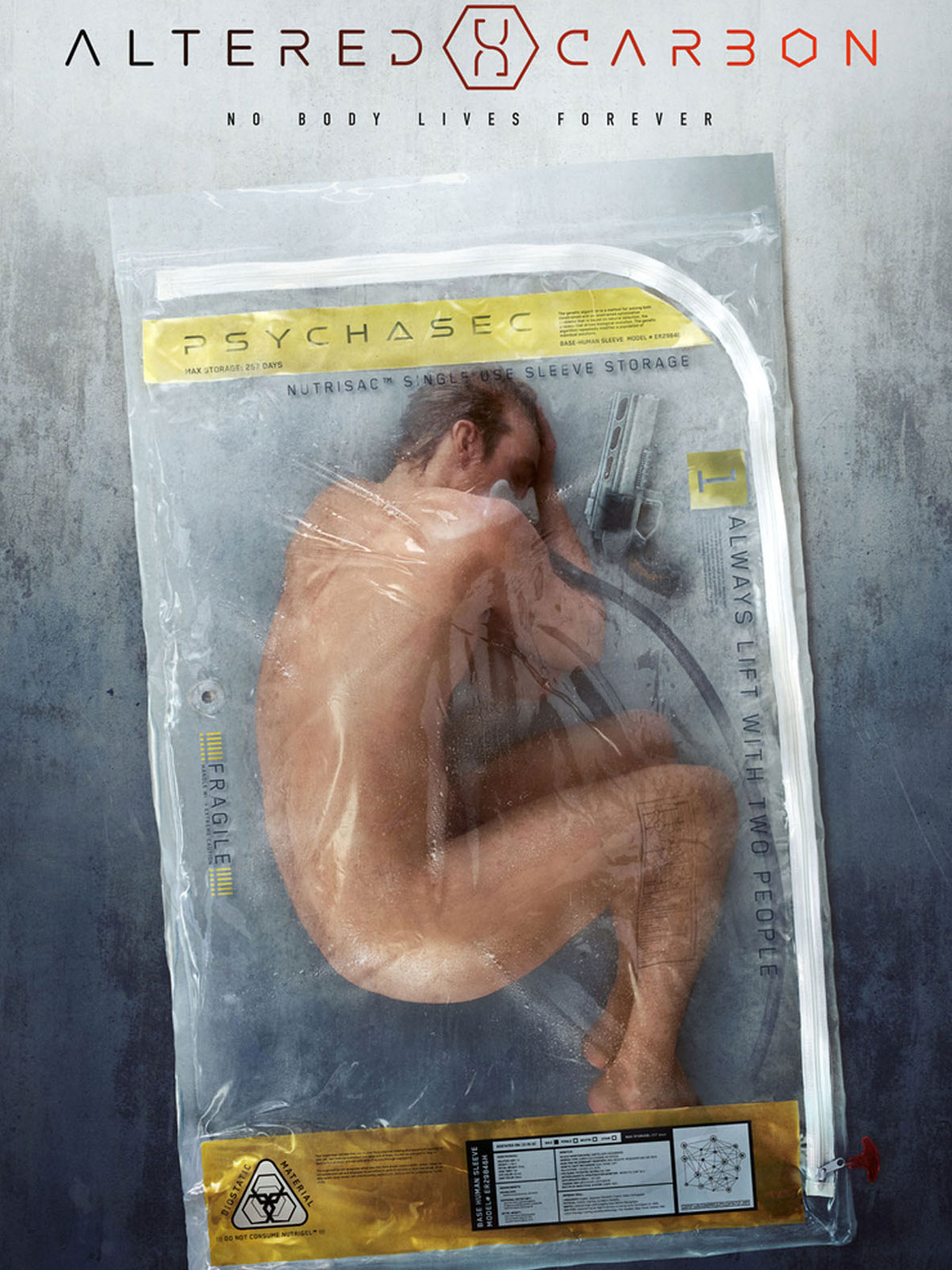 46 - Altered Carbon