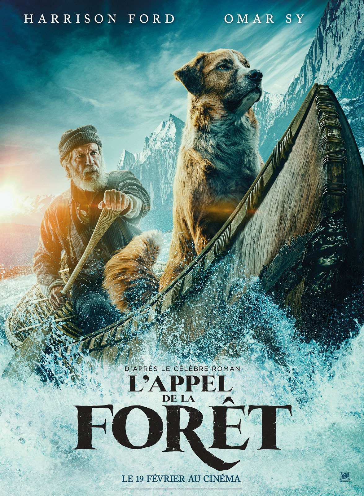 L'Appel de la forêt streaming