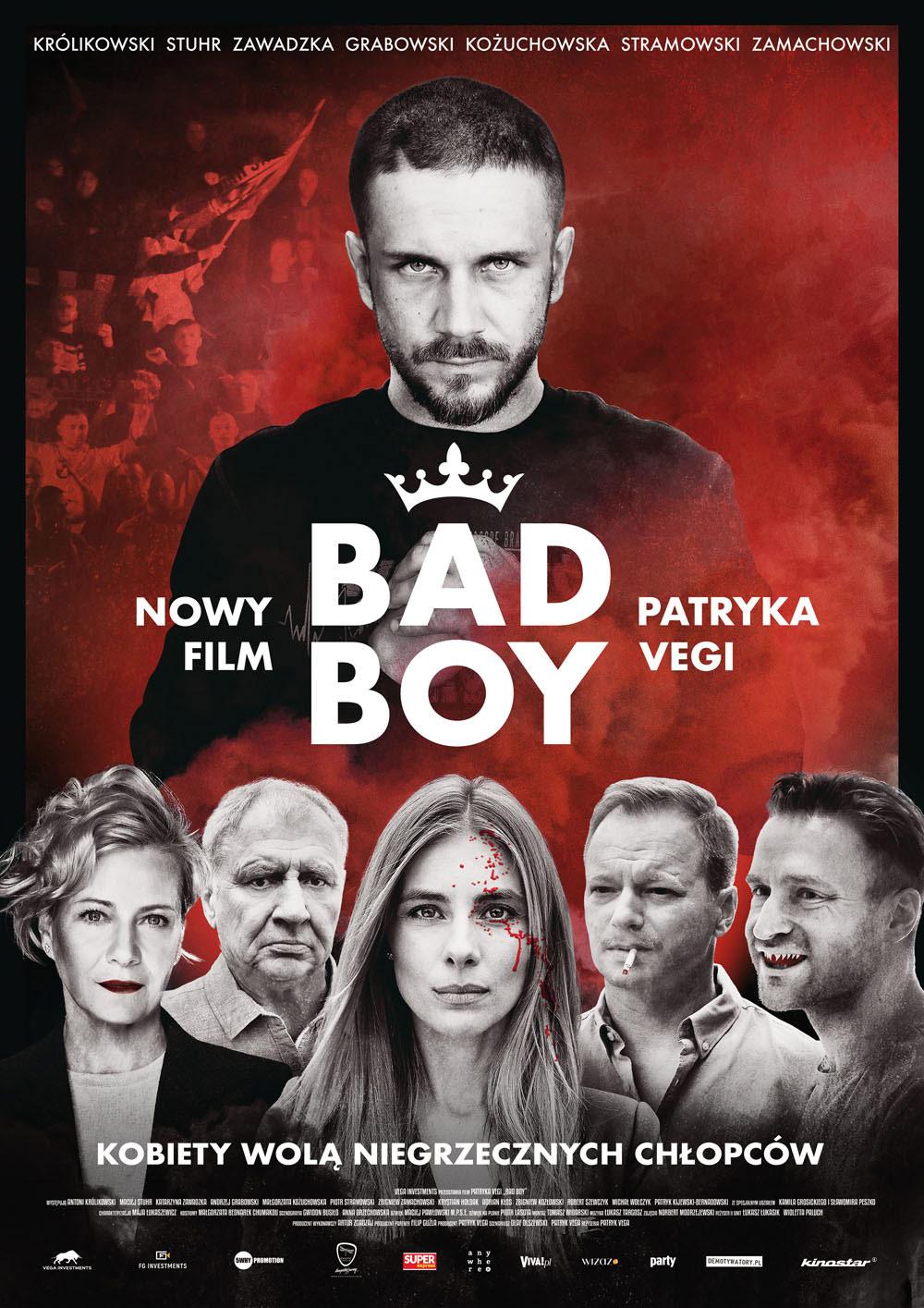 Image du film Bad Boy