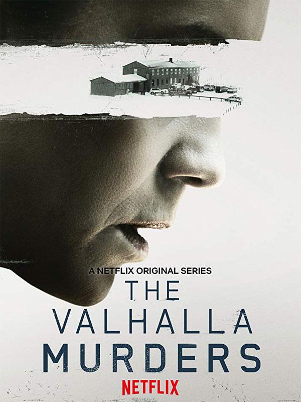 47 - Les Meurtres de Valhalla
