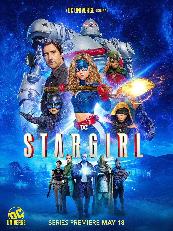 49 - Stargirl