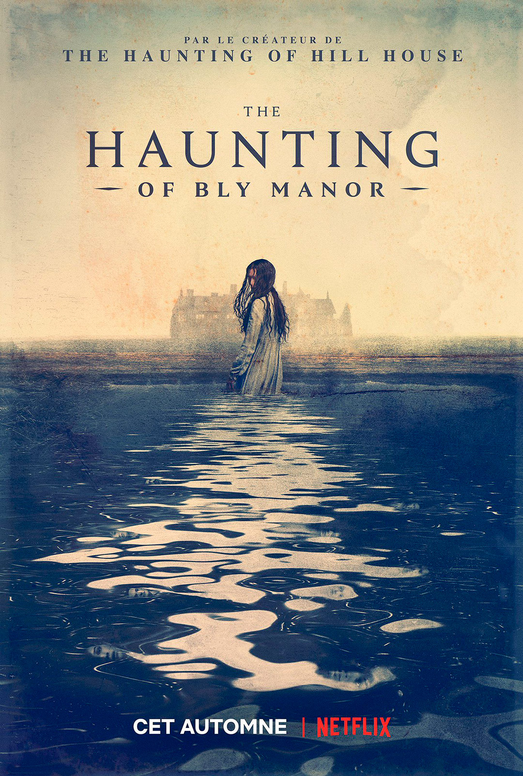 13 - The Haunting of Bly Manor