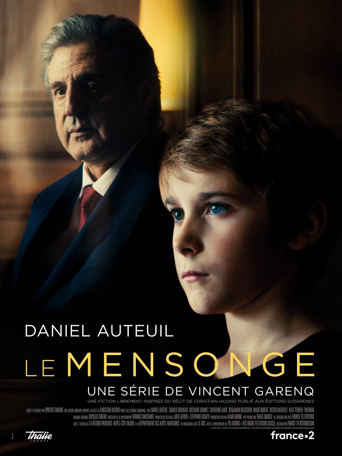 40 - Le Mensonge