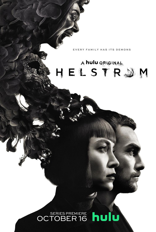 41 - Helstrom