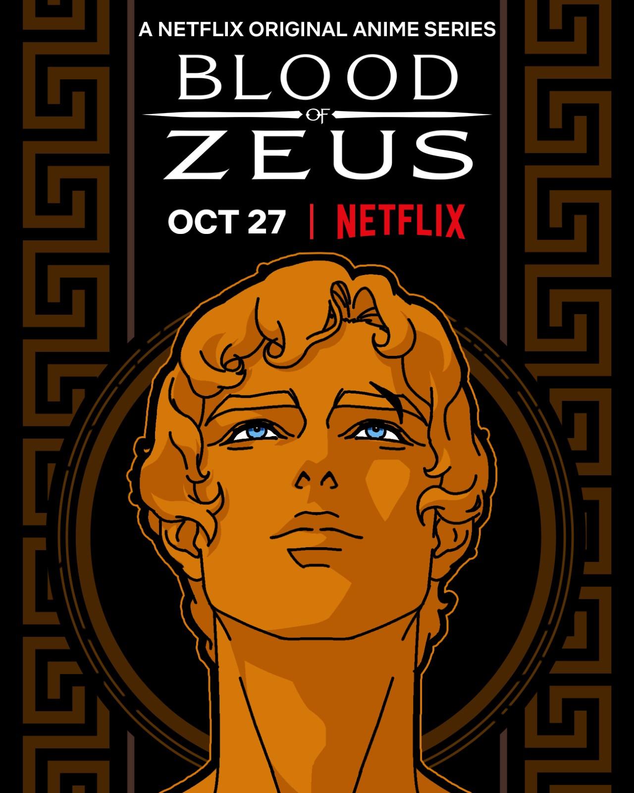 14 - Blood of Zeus