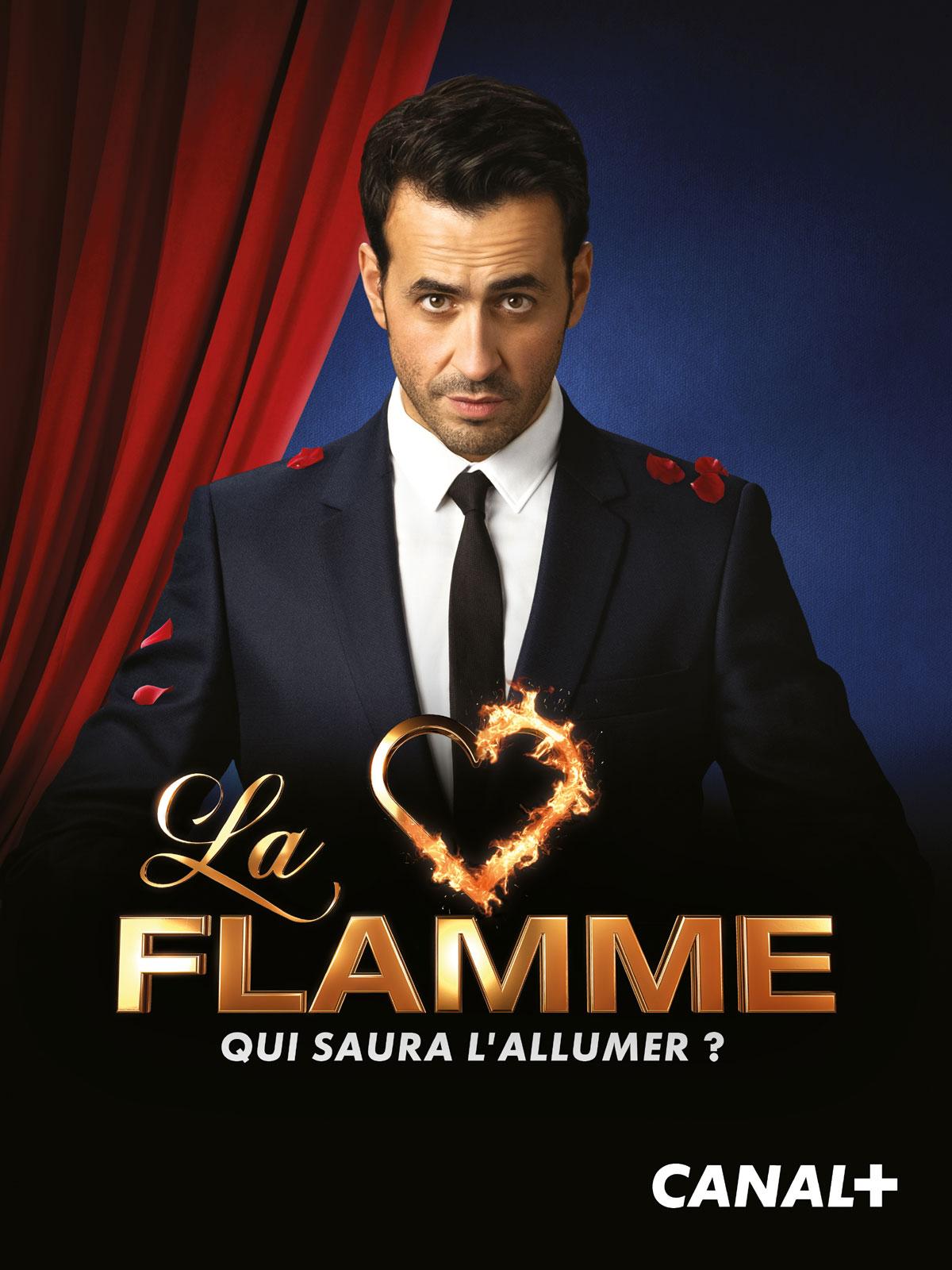 2 - La Flamme