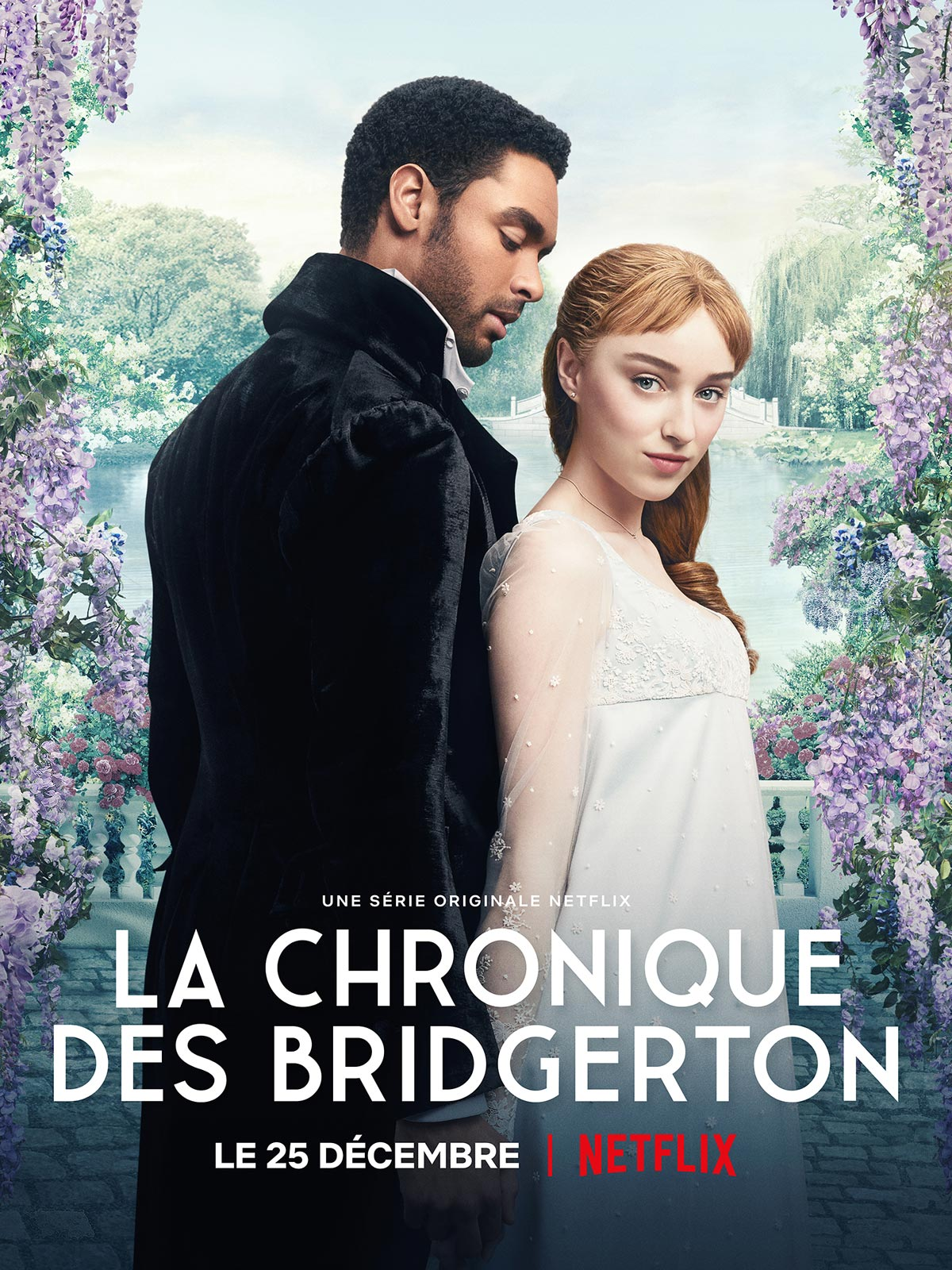 4 - La Chronique des Bridgerton