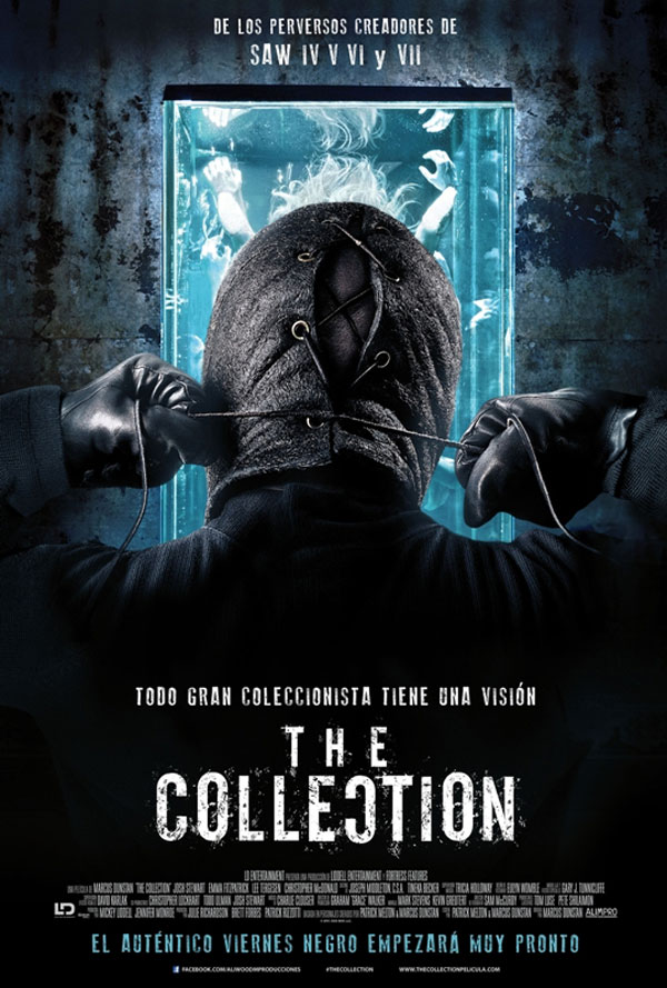 The Collection streaming