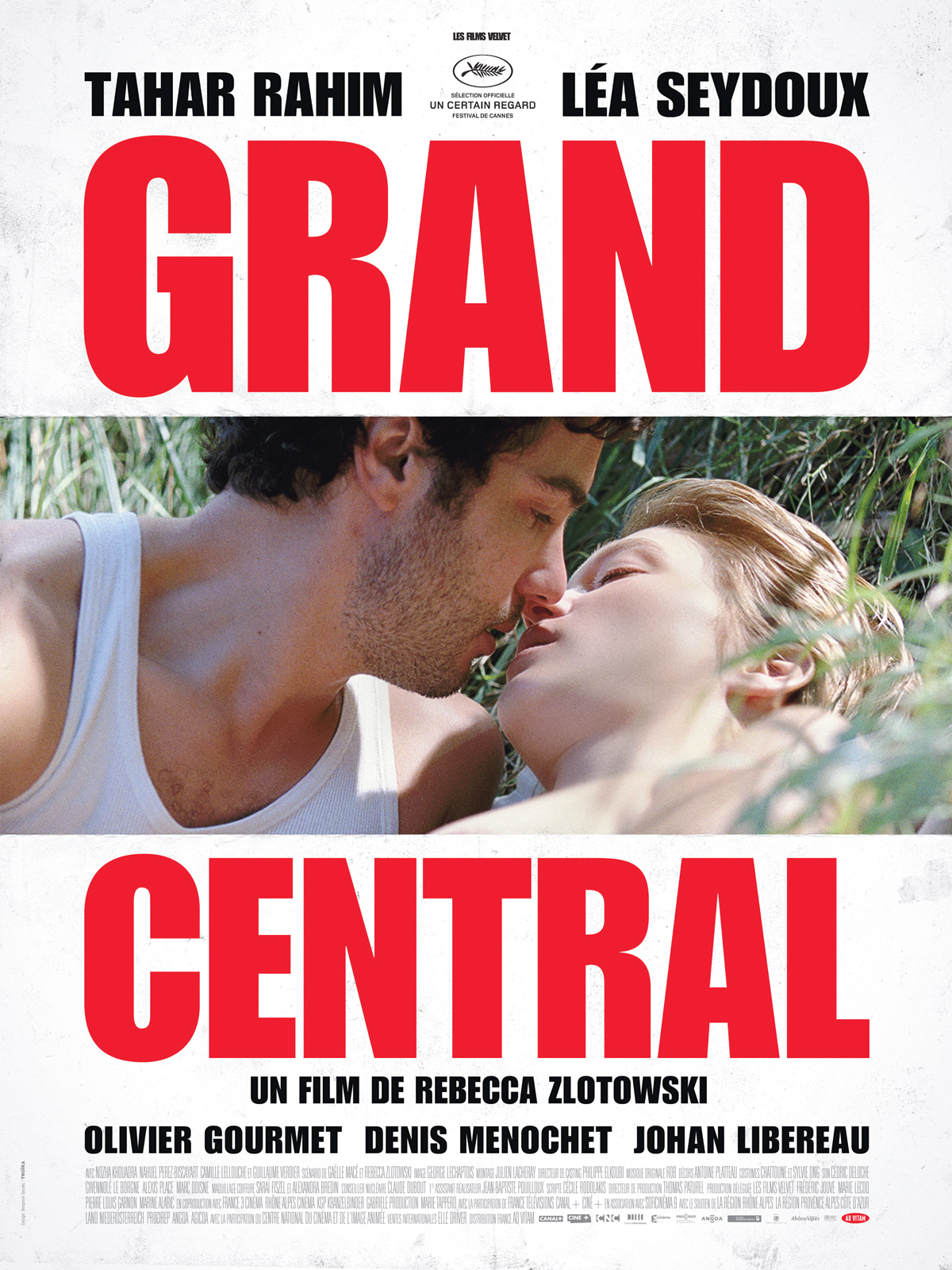 [MULTI]   Grand Central   [BDRIP]