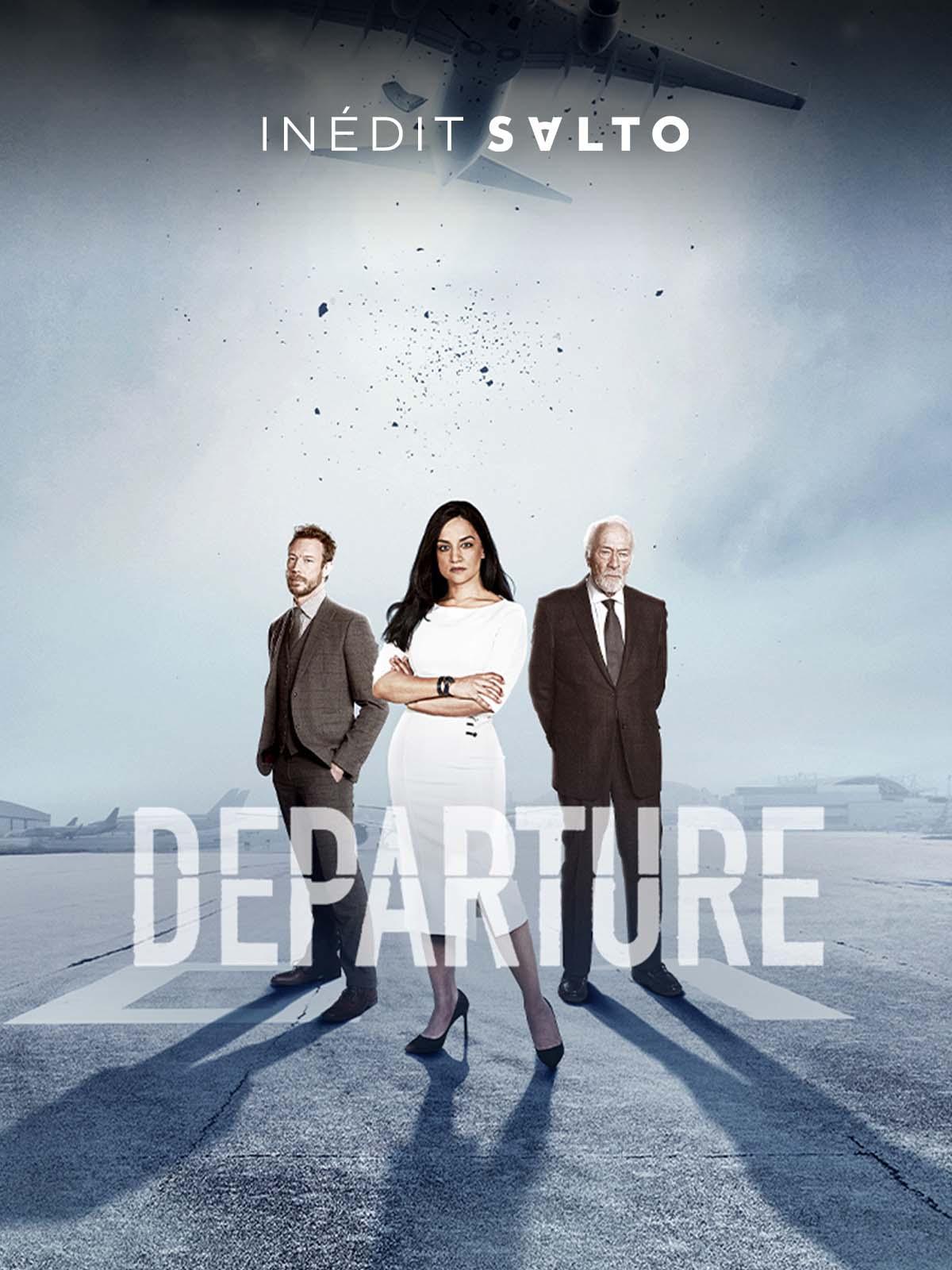 4 - Departure