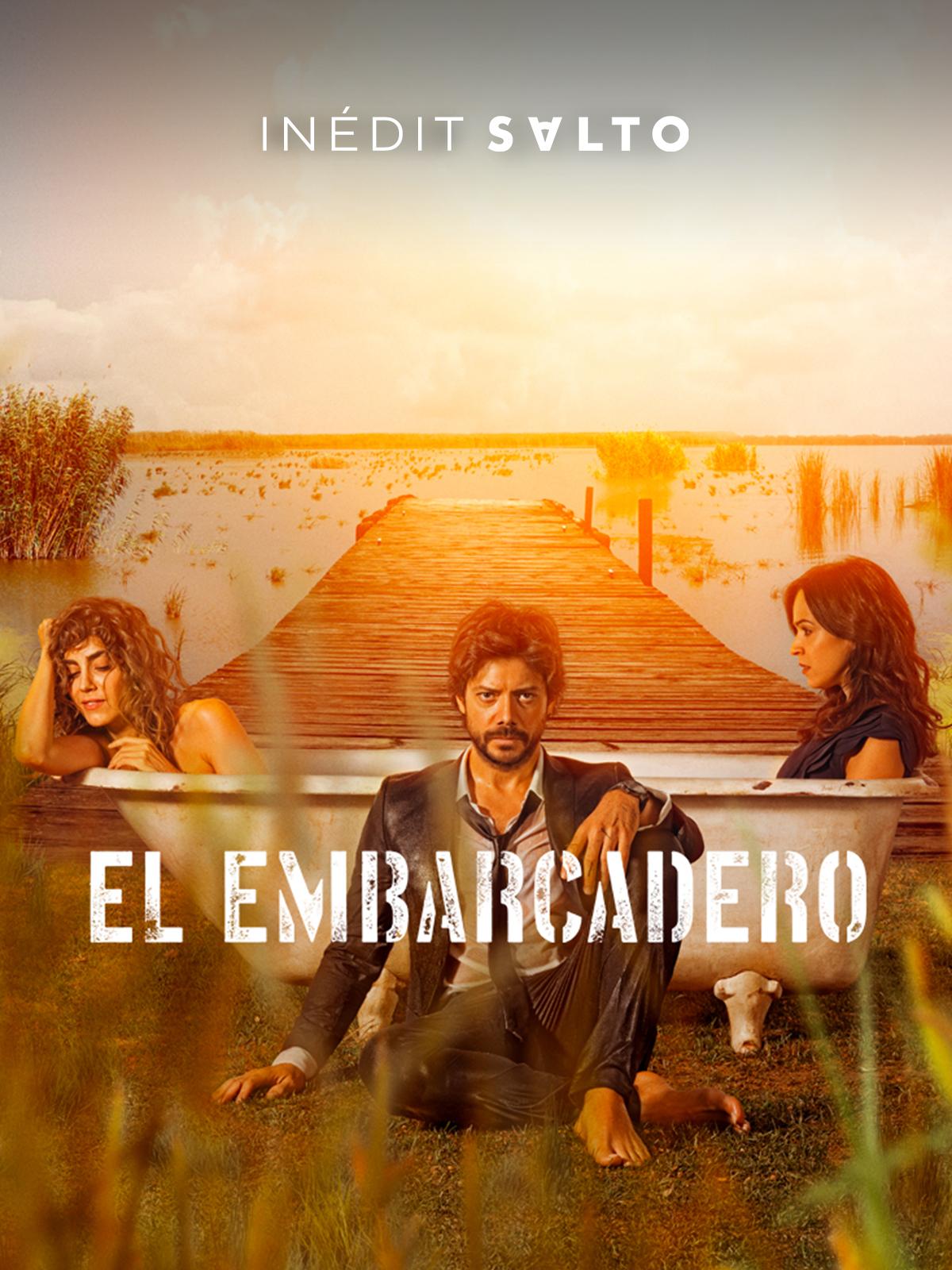 14 - El Embarcadero / The Pier
