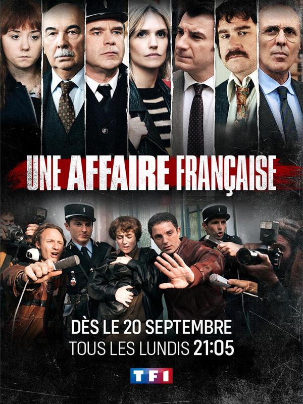 2 - Une Affaire Française
