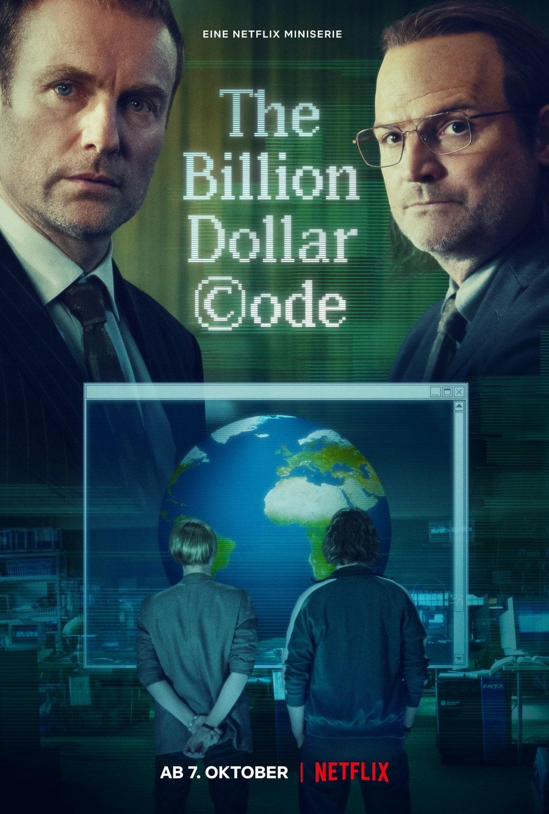 28 - The Billion Dollar Code